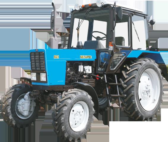 vene traktorite varuosad